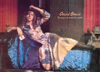The Man Who Sold the World - David Bowie