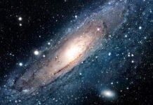 foto Galaxy