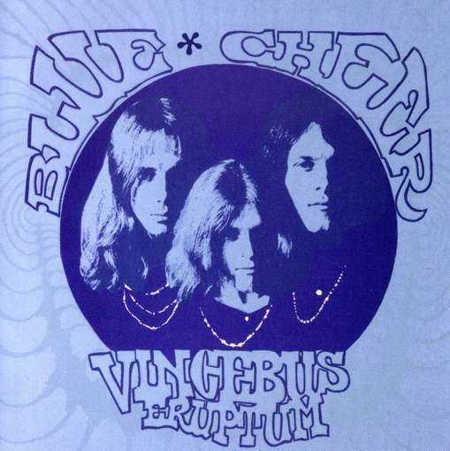 band acid rock blue cheer