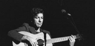 musik Leonard Cohen