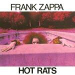 Hot Rats - Frank Zappa