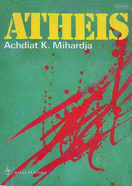 Atheis novel achdiat karta mihardja