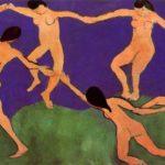 Tarian Matisse
