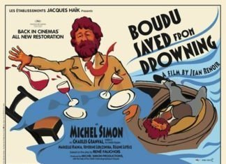 boudu saved from drowning - jean renoir