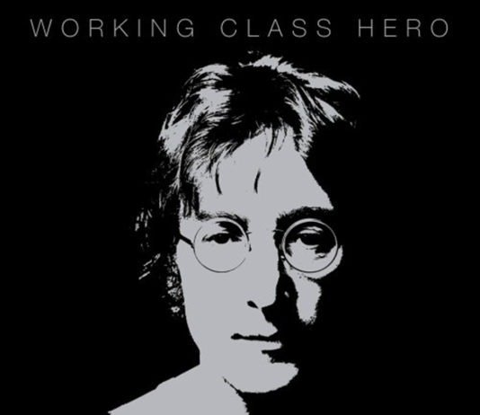Working Class Hero - Lennon