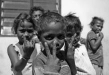 Dili - Displaced People