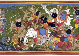 1024px-Battle_at_Lanka,_Ramayana,_Udaipur,_1649-53