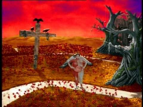 Enigma Cobain dan Visi Sureal Corbijn 1 kolaborasi cobain dan corbijn,arti heart shaped box,video terakhir nirvana,lagu heart shaped box,makna heart shaped box