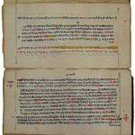 manuskrip epos ramayana