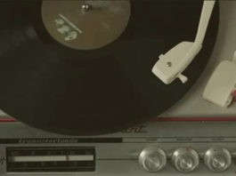 disk rekaman musik