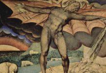 Lukisan William Blake