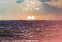 zodiac free arts club - tempat musik dan ritus keagamaan