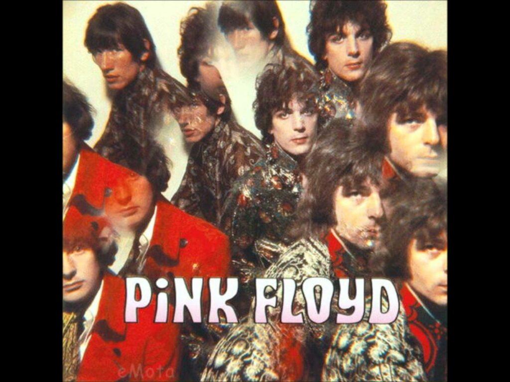Dalam Pencarian: Interstellar Overdrive - Pink Floyd