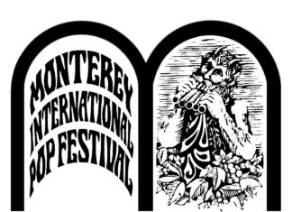 monterey pop festival - era emas musik populer