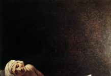 Death of Marat Karya Jean Louis David