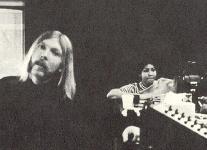 allman brothers - peletak musik southern rock
