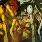 Metamorphosis of (Psychoanalytical) Narcissus