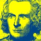 Adoration pour Jean-Jacques Rousseau