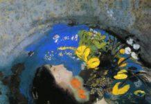 odilon redon - Ophelia