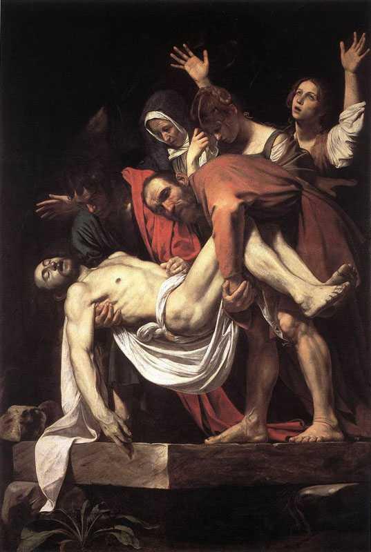 Esse in Anima 8 lukisan baroque caravaggio,film caravaggio karya jarman,lukisan karya caravaggio,tokoh barok,lukisan religius