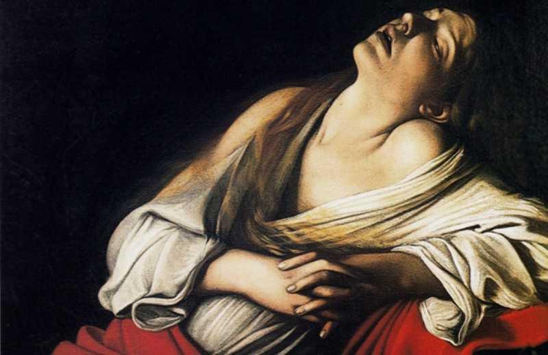 Esse in Anima 6 lukisan baroque caravaggio,film caravaggio karya jarman,lukisan karya caravaggio,tokoh barok,lukisan religius