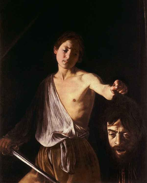Esse in Anima 12 lukisan baroque caravaggio,film caravaggio karya jarman,lukisan karya caravaggio,tokoh barok,lukisan religius