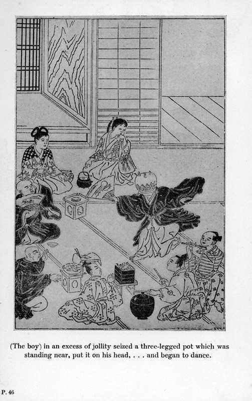 Yoshida Kenko: Essays in Idleness 1 karya klasik sastra jepang