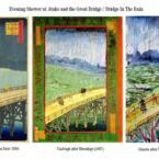 Tiga Bingkai Hujan