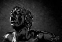 The Cry, karya Auguste Rodin