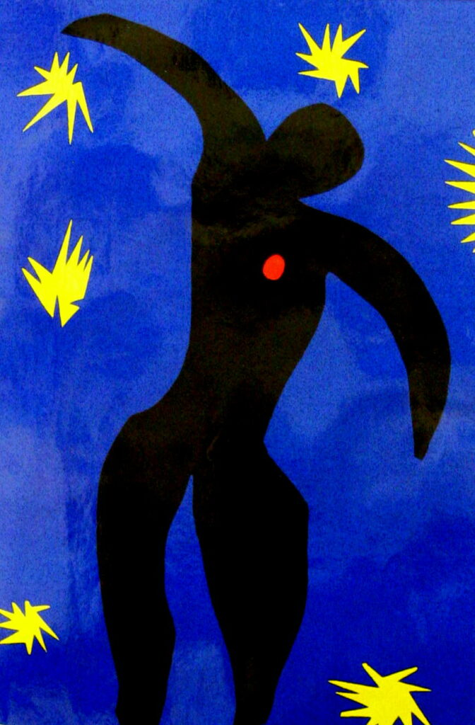 Cacophony 4 henri matisse