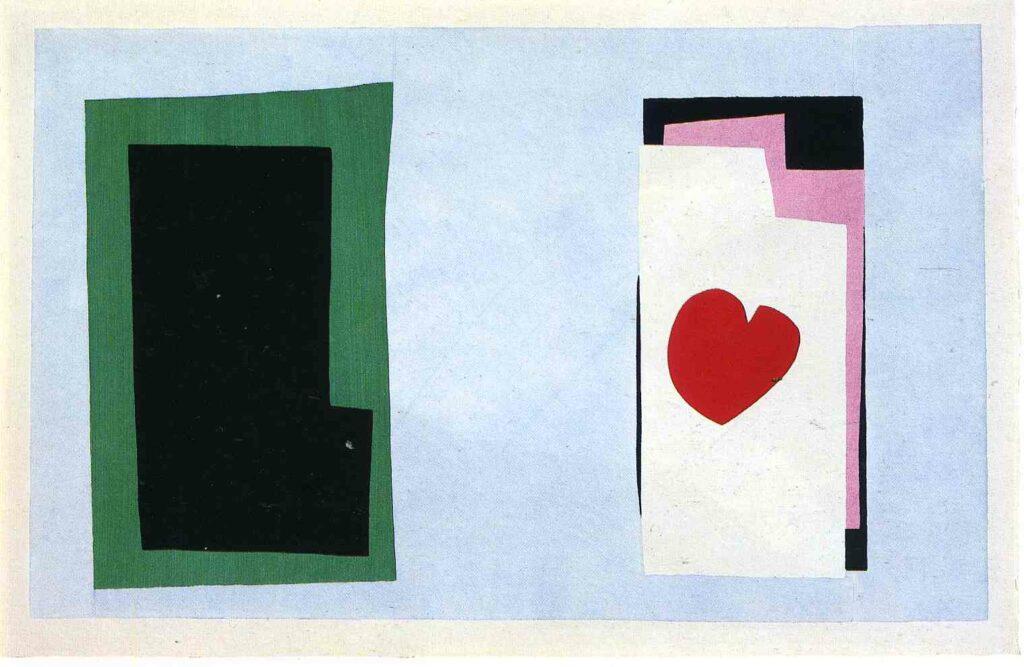 Cacophony 4 Pelukis Henri Matisse