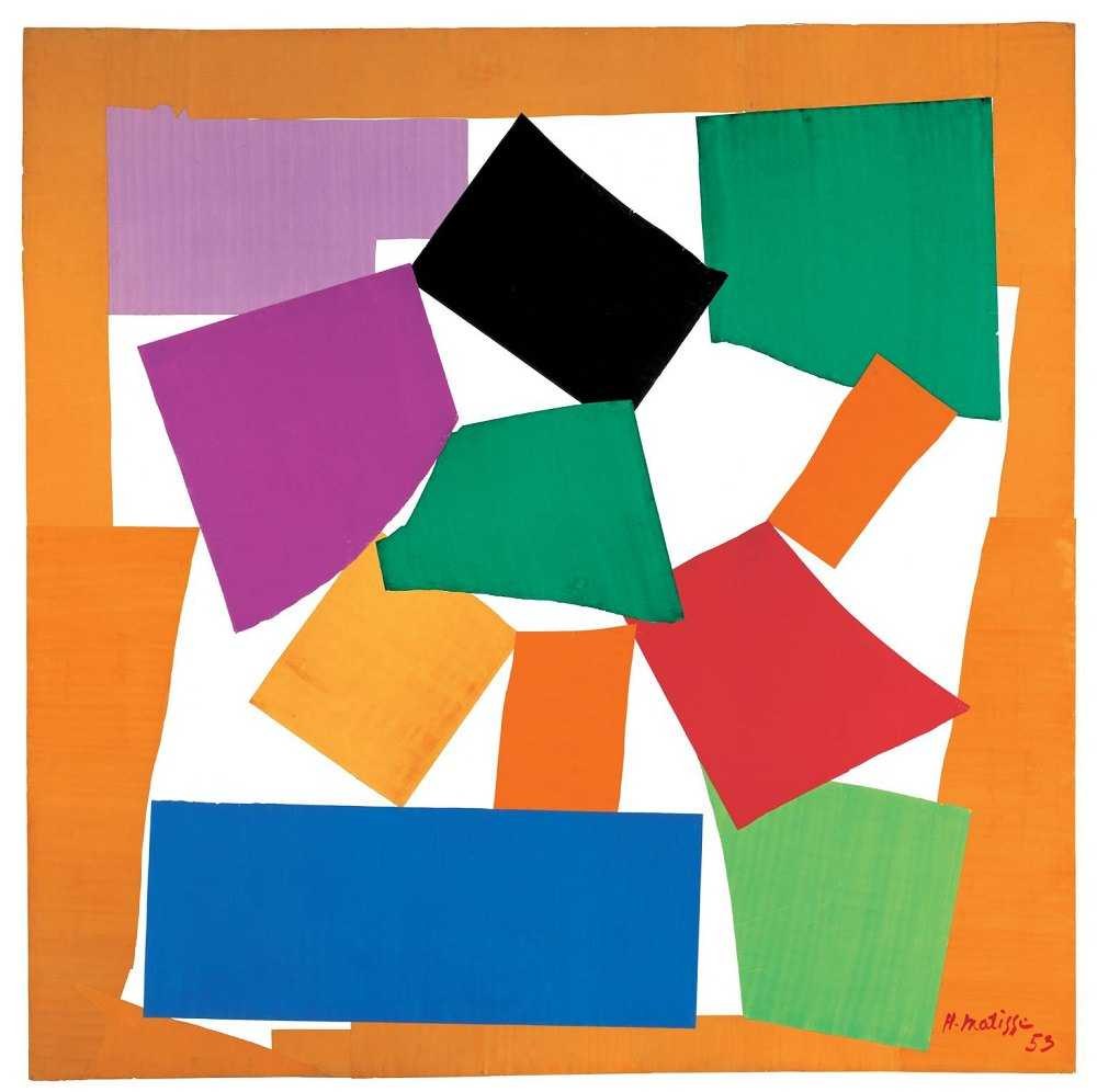 Cacophony 12 henri matisse