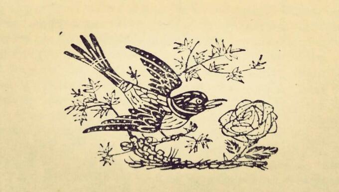 Ilustrasi dalam Rubaiyat