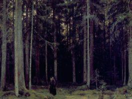 Countess Mordvinovs Forest, Ivan Shinskin