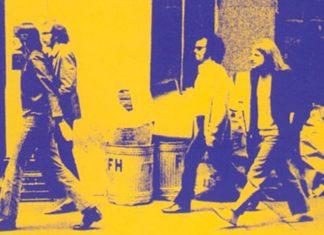 musik progresif psychedelic