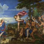 Seni Temporal: Musik dan Tarian Dionysus