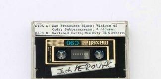 Puisi Beatnik Kerouac