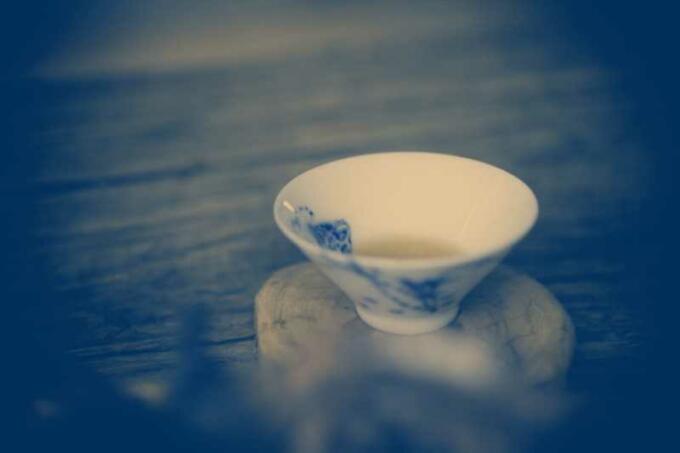 Badai di Sebuah Cangkir Teh - Lu Hsun - Sastra Cina Modern -