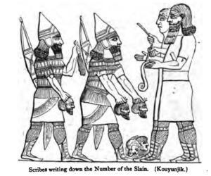 Menara Babel Babylonia 6 menara babel