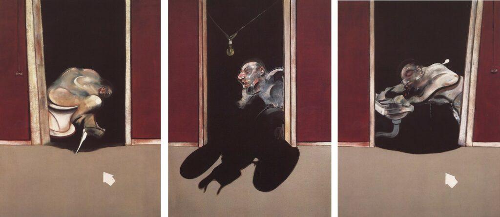 lukisan Francis Bacon 9