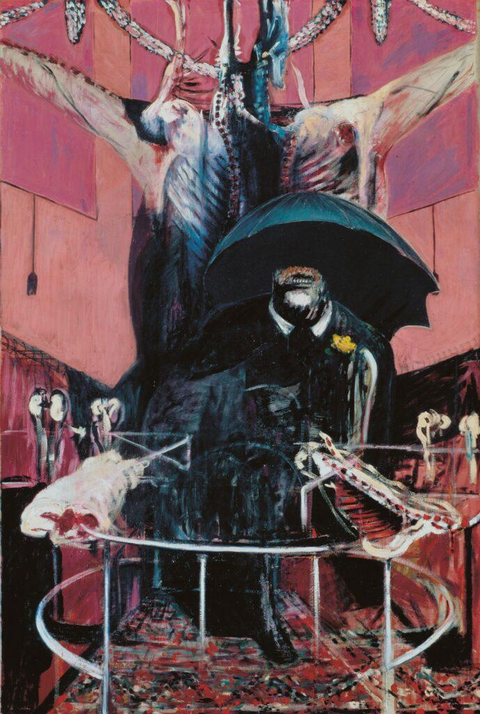 lukisan Francis Bacon 3