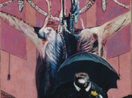 lukisan Francis Bacon 1