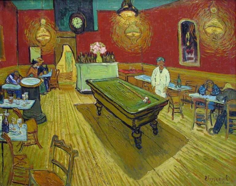 Lukisan Era The Great Binge