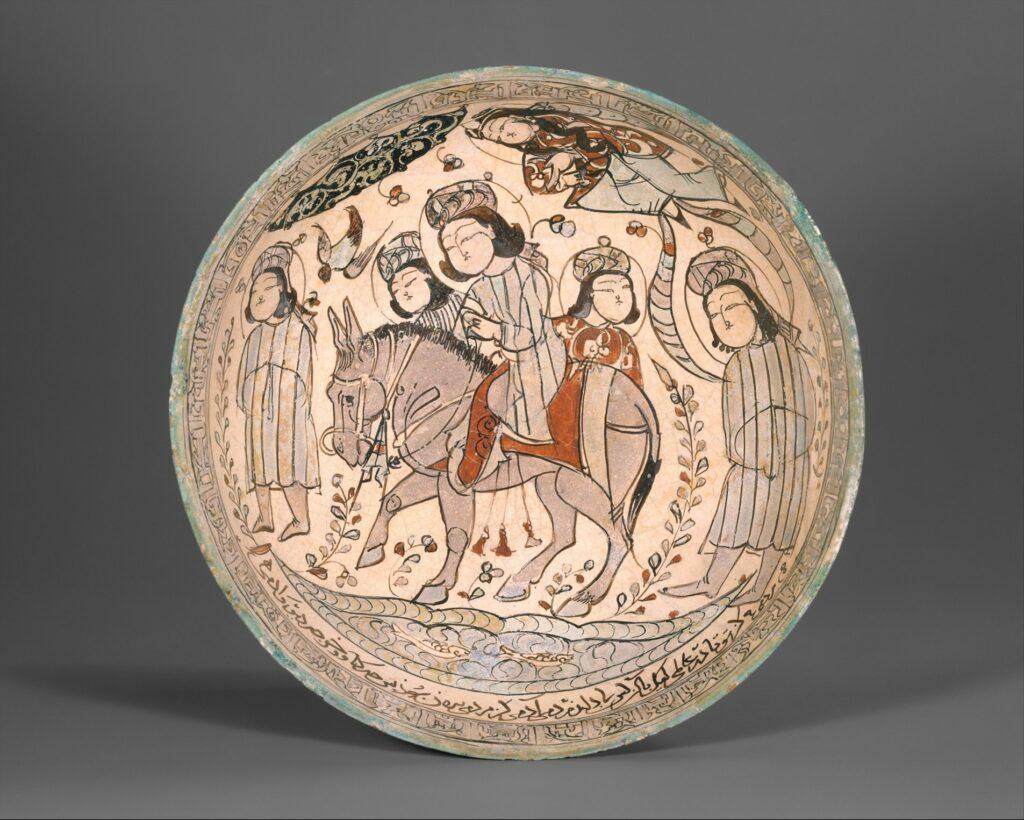 keramik islam 1