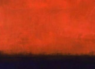Lukisan Mark Rothko, 14