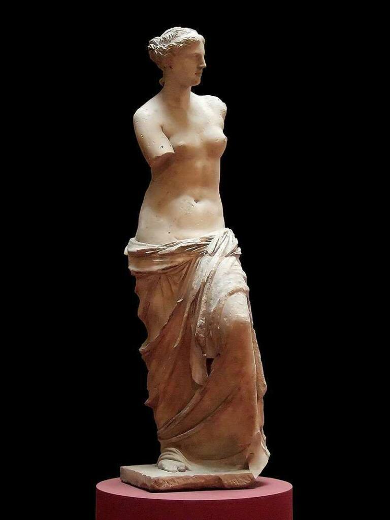The Boxer at Rest: Anomali Seni Hellenis 1 seni hellenis
