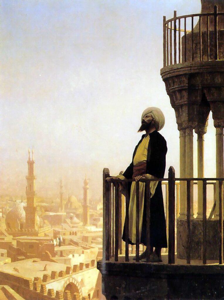 Jean-Léon Gérôme: Melampaui Orientalisme 12 lukisan jean-léon gérôme,lukisan orientalisme,kritik orientalis,kritik edward said terhadap orientalisme,imajinasi barat atas timur