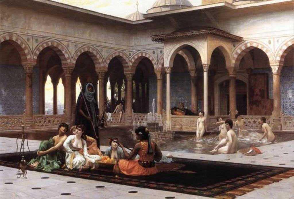 Jean-Léon Gérôme: Melampaui Orientalisme 16 lukisan jean-léon gérôme