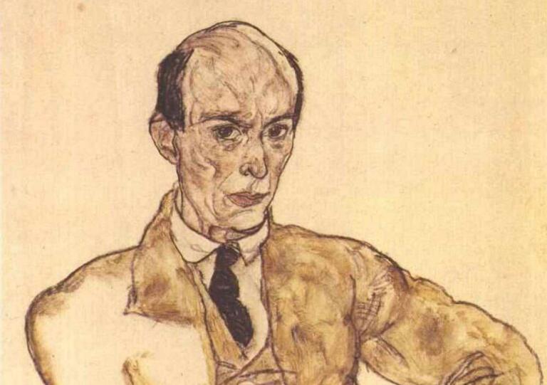 Ekspresionisme Musik Arnold Schoenberg