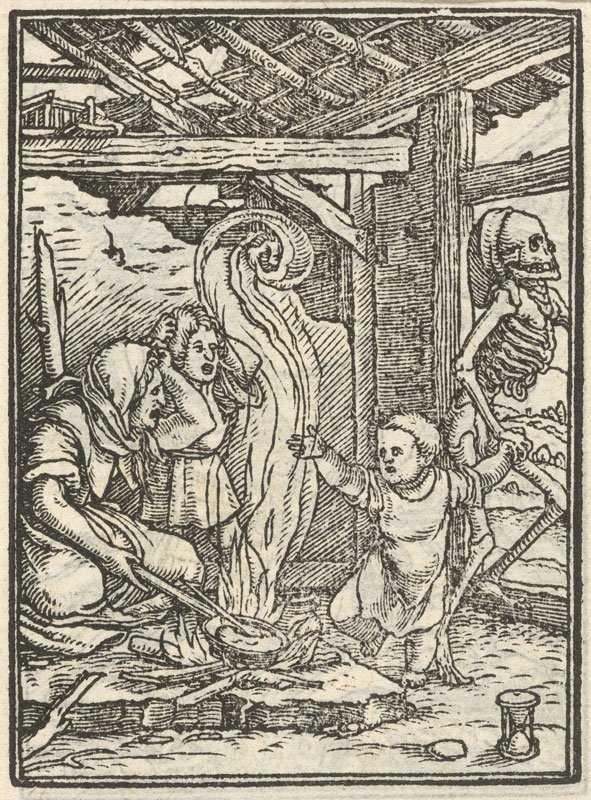 Danse Macabre (Bagian 2): Musik Kematian dan Virtuoso Franz Liszt 1 musik kematian